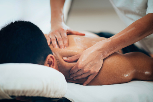 Integral Medical Massage